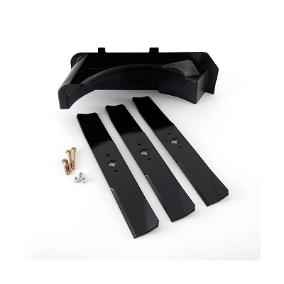 190-841-190 - Mulching Kit for 54-inch Cutting Decks (2002-2014)