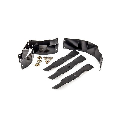 19A70037100 - Mulching Kit for 48-inch Fabricated Cutting Decks (2014 & Up)