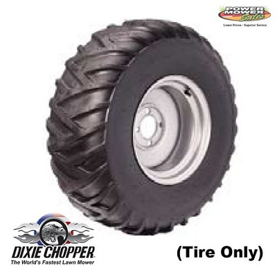 Dixie Chopper Turf Boss VI Tire 27x13x12 - 400237