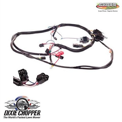 wiring harness for mini chopper with 500098 Dixie Chopper Kohler 40hp Wiring Harness on 43cc Harley Chopper Wiring Diagram moreover Engine 2 Stroke Motorcycle Images moreover Hummer H3 Engine Cooling System Diagram furthermore 43cc Engine Wiring Diagram additionally Honda Cb750 Sohc Engine Diagram.