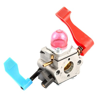 Zama Replacement Carburetor C1q-W11g For Poulan Bv1800 / 200 / Lb25 / Sears Units Leaf Blowers & Others