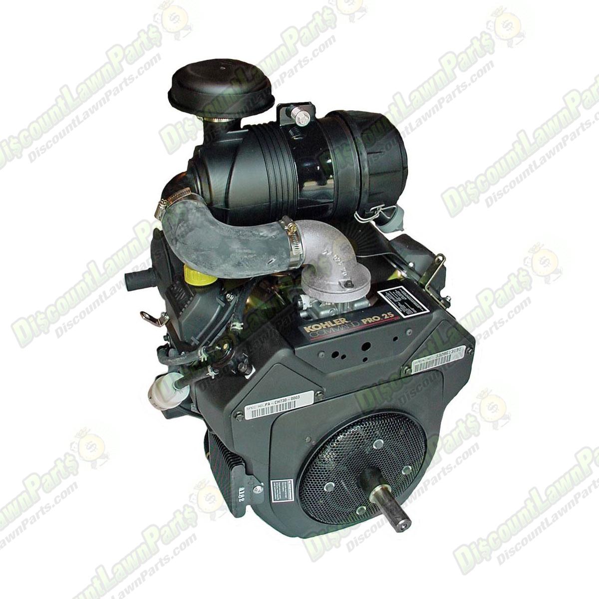 Engine / Kohler PA-CH730-3225