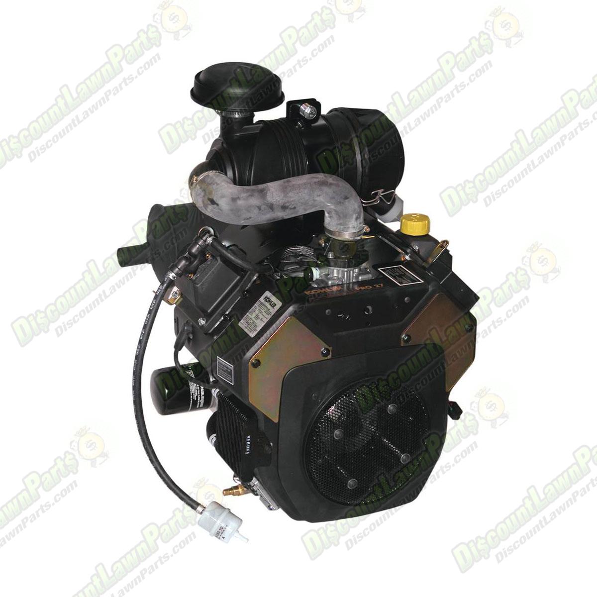 Engine / Kohler PA-CH740-3172