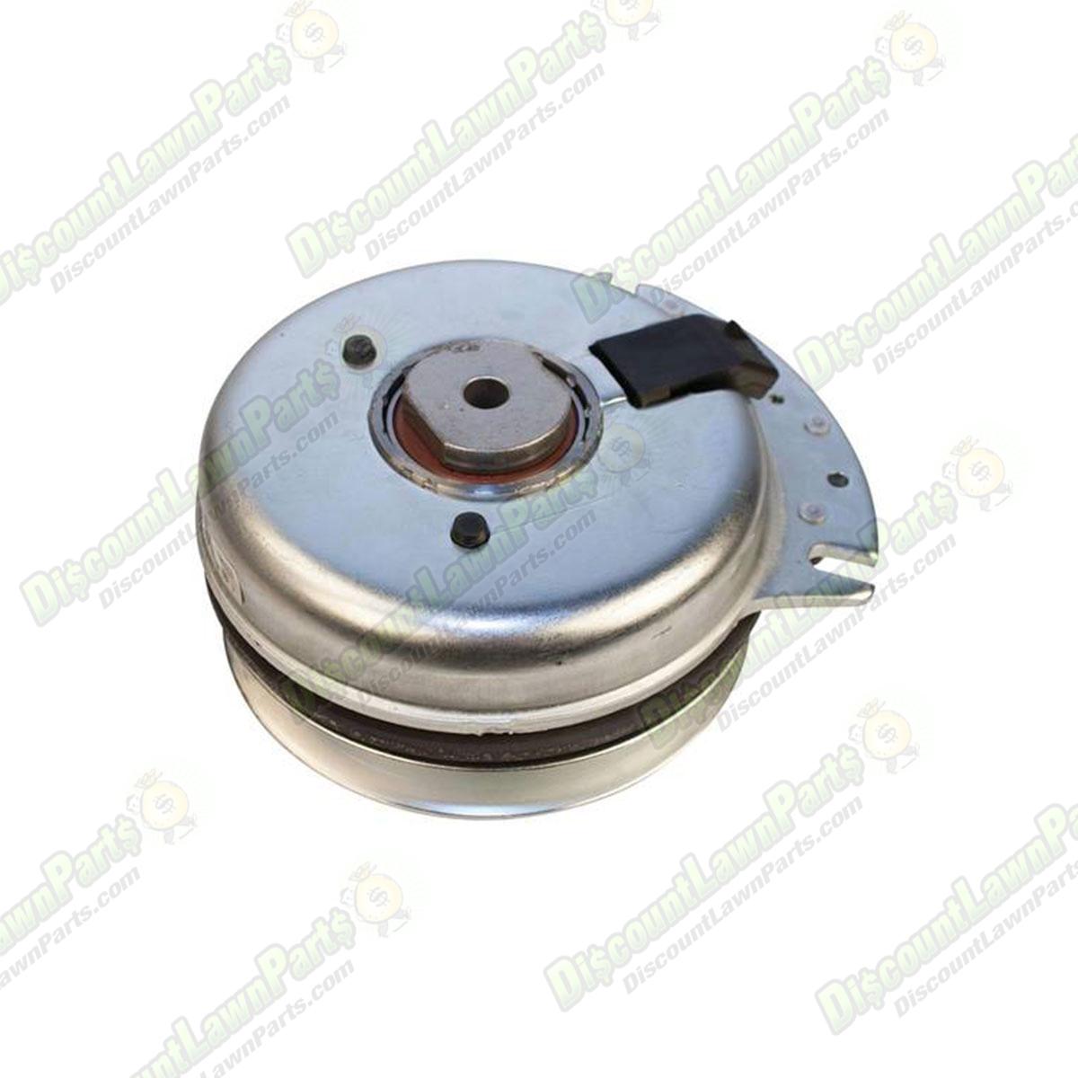 Electric PTO Clutch / Warner 5218-259