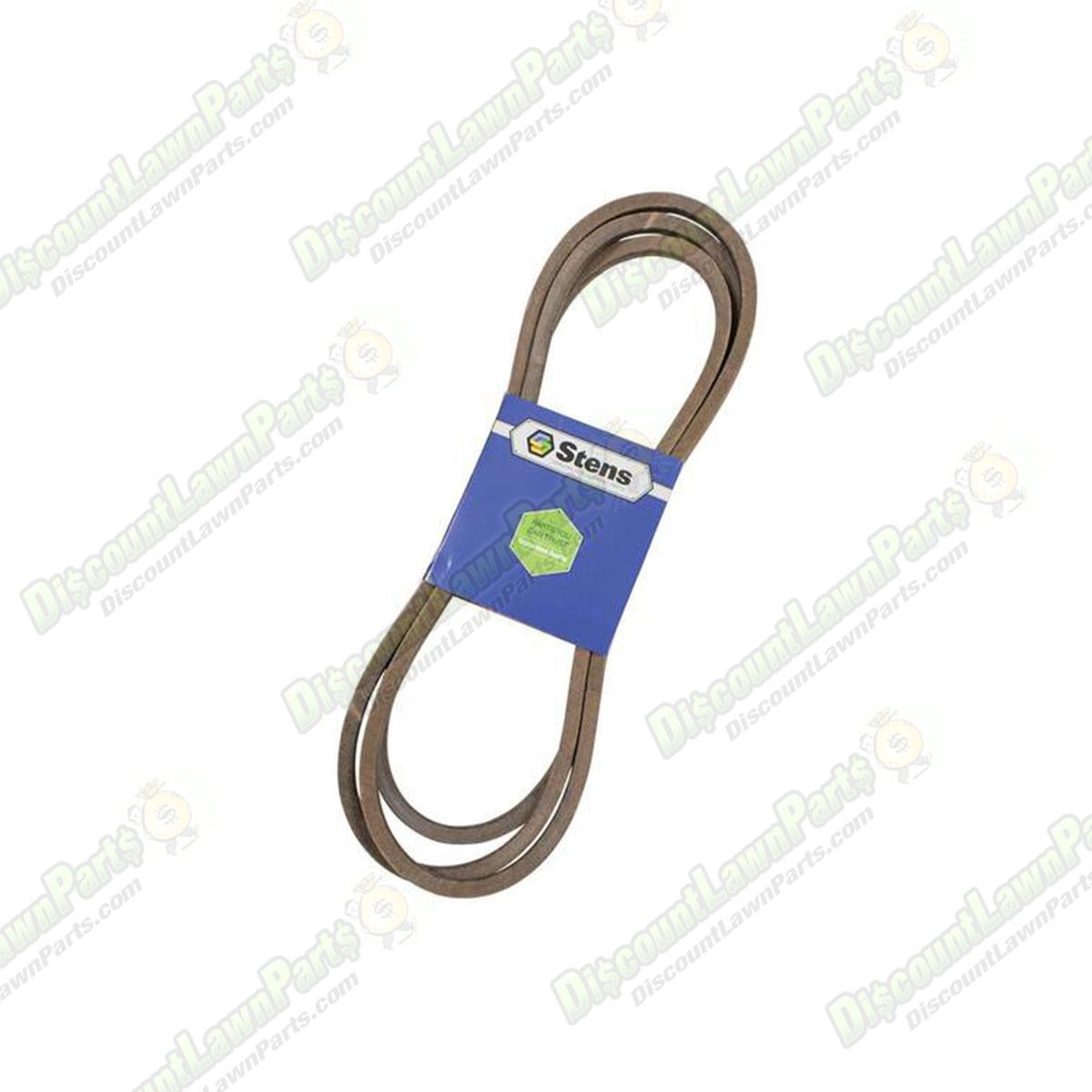 Deck  Belt Applicati OEM Replacement Belt Wright Mfg 71460067 Belt Application