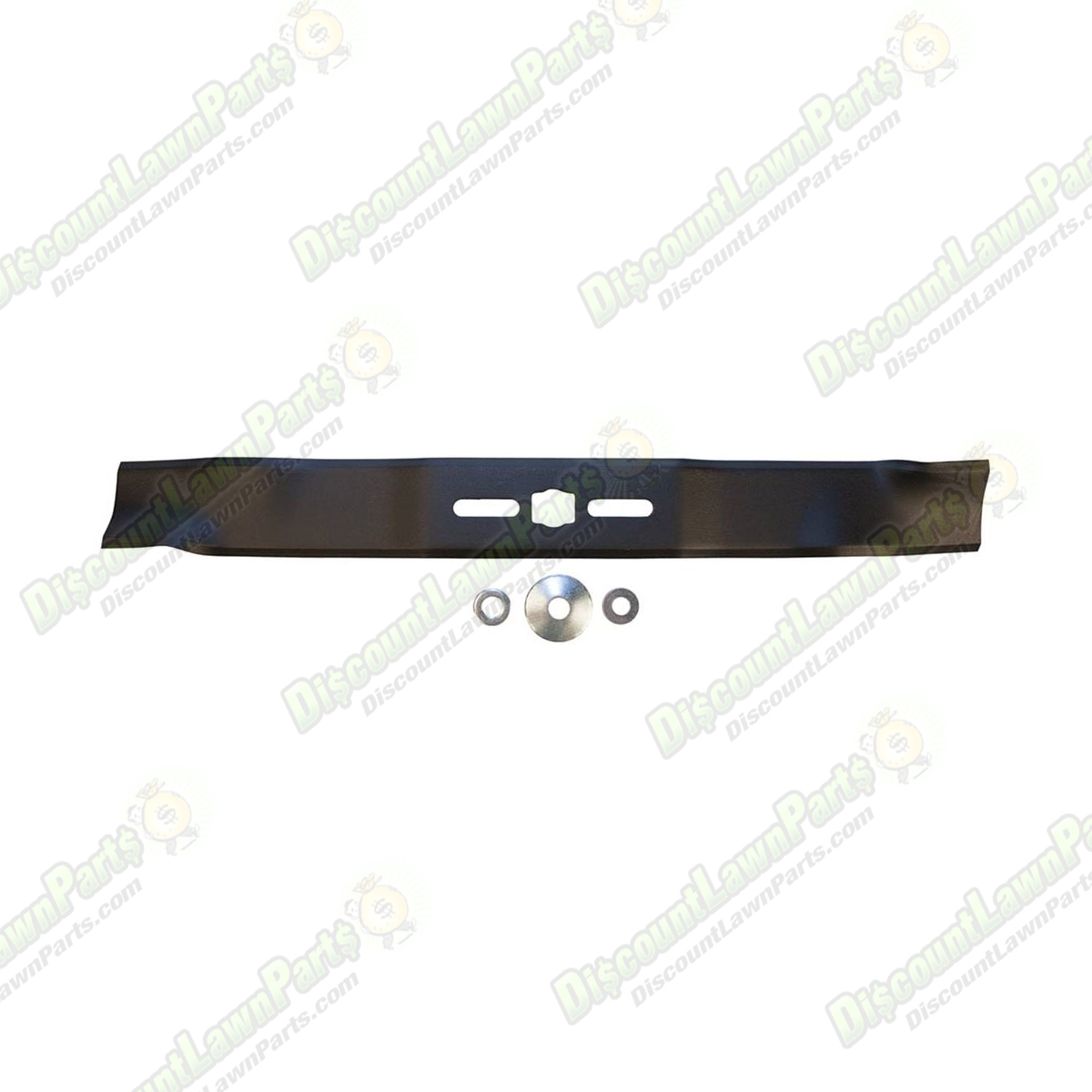 Universal 3-in-1 Blade / 22 inch L, Bow Tie Center Hole