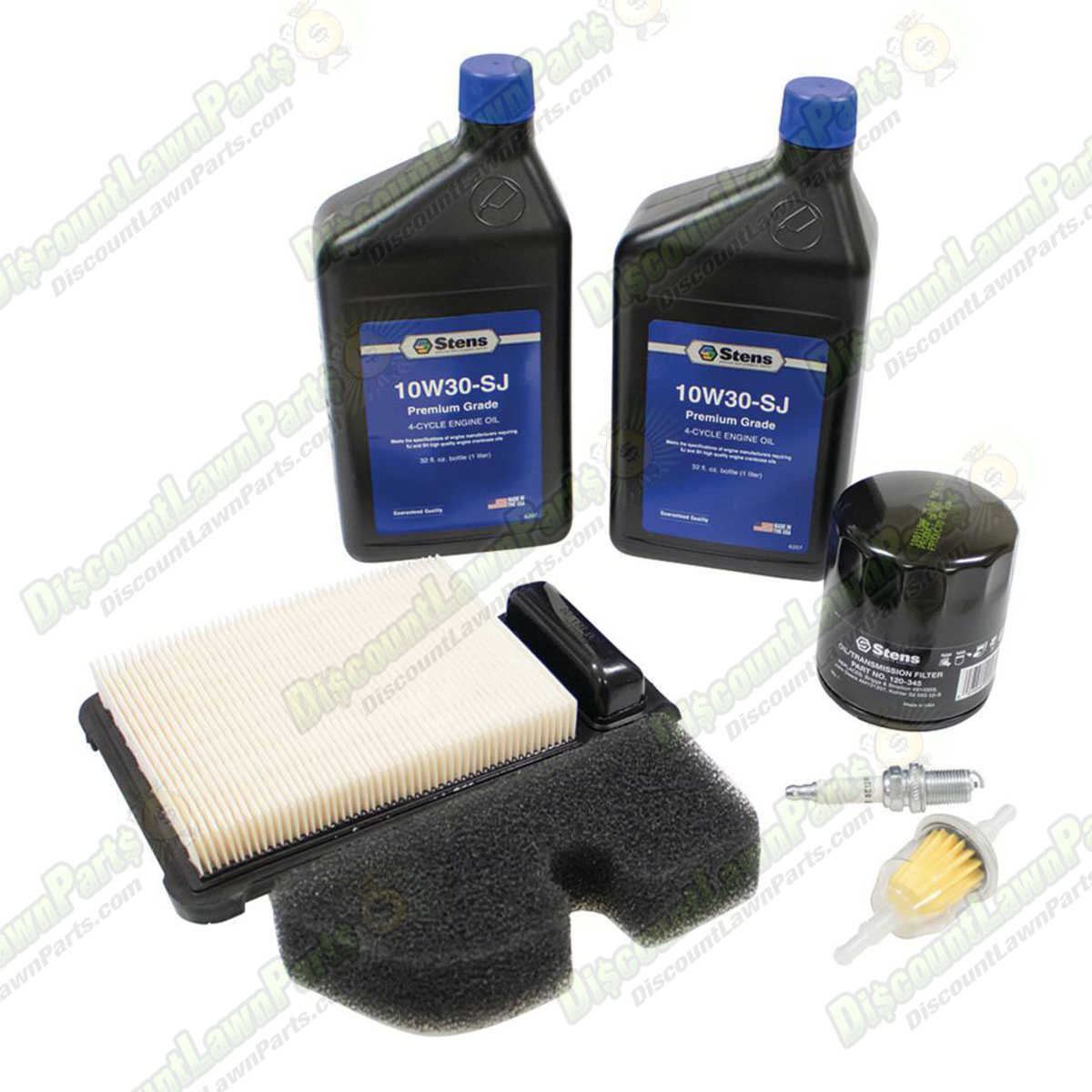 Engine Maintenance Kit / Kohler 20 789 01-S Replacement Engine Maintenance  Kit / Stens 785-592