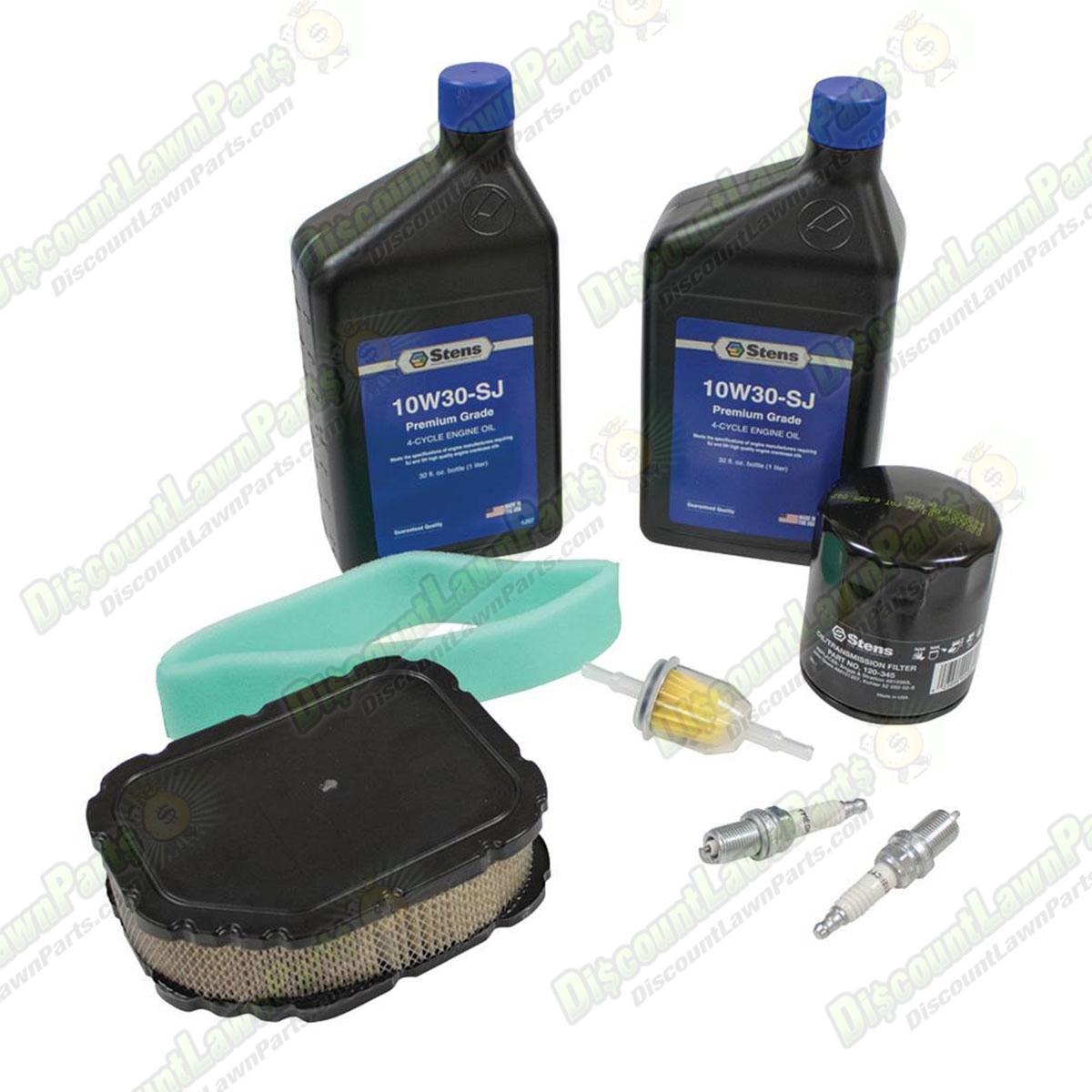 Engine Maintenance Kit / Kohler 32 789 01-S Replacement Engine Maintenance  Kit / Stens 785-616