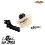 T-Box Overflow Tank Kit w/ Cap - 900289