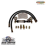 Dixie Chopper Flow Test Kit - 901167