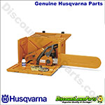 Chainsaw Carry Case - 100000107