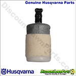 Husqvarna Filter Assy For Hedge Trimmers, Backpack Leaf Blowers & Brushcutters / Husqvarna Part # 506742601