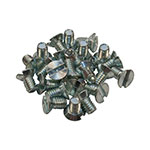 5/16 Bed Knife Screws / Toro 119-4151