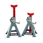 Jack Stands / 2 Ton Jack Stands T6902