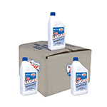 Motorcycle Oil / 70 Weight, 6 Btls/1 Qt