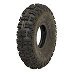 Tire / 4.10x3.50-4 Polar Trac 2 Ply