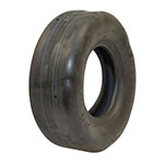 Tire / 13x5.00-6 Smooth 4 Ply