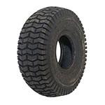 Tire / 4.10x3.50-4 Turf Saver 2 Ply