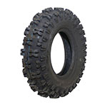 Tire / 16x4.80-8 Snow Hog 2 Ply