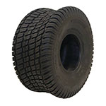 Tire / 20x10.00-8 Turf Master 4 Ply