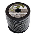 Stealth Trimmer Line .105 30/' Clam Shell
