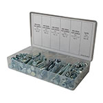 Cap Screw Kit / 130 Piece Kit