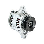 Alternator / John Deere LVA12357
