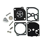 Stens 615-290 OEM Carburetor Kit//Zama RB-73