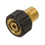 Twist-Fast Coupler / 3/8 inch Female Inlet
