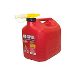 5 Gallon Fuel Can / No-Spill 1450