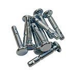 Shear Pin Shop Pack / MTD 738-04124A