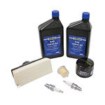 Engine Maintenance Kit / Kawasaki 99969-6343