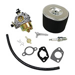 Carburetor Service Kit / Honda GX390
