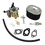 Carburetor Service Kit / Honda GX200