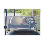 Clear Windshield / Club Car DS late 2000 & Newer