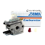 Zama Replacement Carburetor C1u-K43b For Echo Es2100 Shredder / Vacuum & Pb2155 Leaf Blower