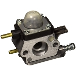 Zama Replacement Carburetor C1u-K82 For Echo Tc-210, Sv-5c/2 Cultivator, Mini Tillers & Others