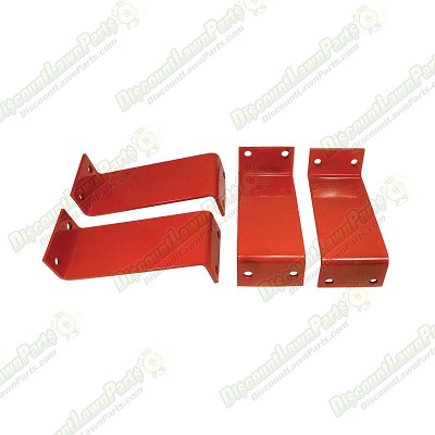 Wall Mount Brackets / TrimmerTrap MB-4
