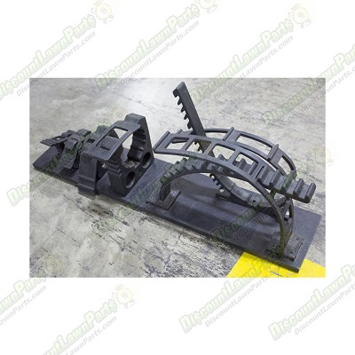 Rubber Clamp / TrimmerTrap RC-2