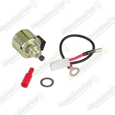 Fuel Solenoid Repair Kit / Kohler 12 757 33-S
