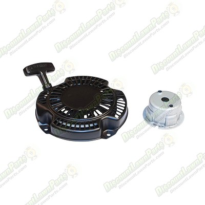 Recoil Starter Assembly / Subaru 268-50201-40