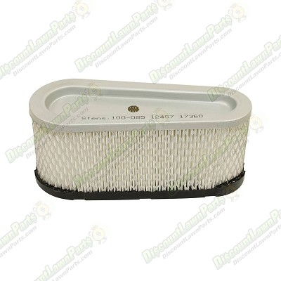 Air Filter / Briggs & Stratton 496894S