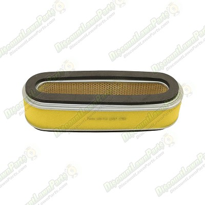 Air Filter Combo / Honda 17210-ZE6-505