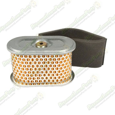 Air Filter Combo / Honda 17210-ZF5-505