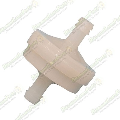 Fuel Filter / Briggs & Stratton 394358s