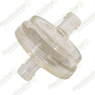 Fuel Filter / Universal - 5/16 inch I.D