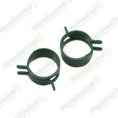 Hose Clamp / Scag 48059-01