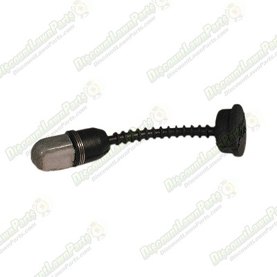 Fuel Line With Filter / Shindaiwa A037000000