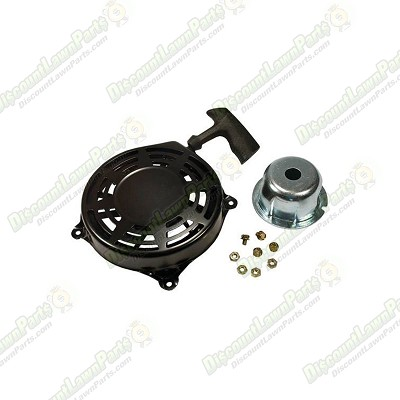 Recoil Starter Assembly / Briggs & Stratton 497598