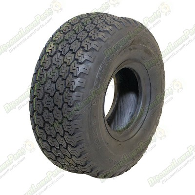 Tire / 11x4.00-4 Super Turf 4 Ply